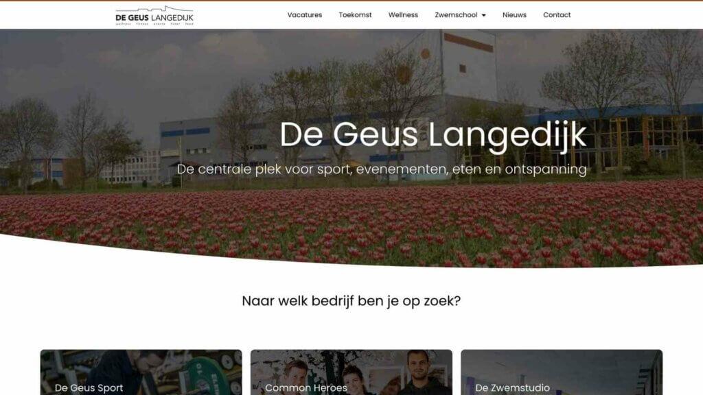 De Geus Langedijk