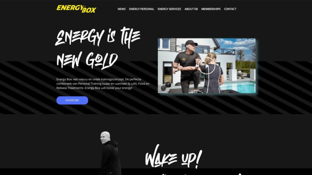 EnergyBox ervaring